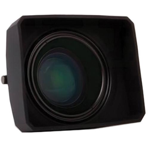 Zunow HU-85 Rubber Lens Hood