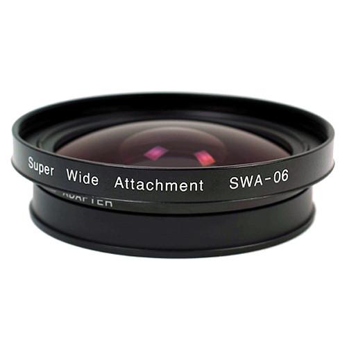 Zunow SWA-06 Super Wide Attachment Lens