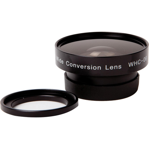 Zunow WHC-06 Wide Angle Conversion Lens