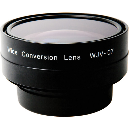 Zunow WJV-07 Wide Angle Conversion Lens 0.7x
