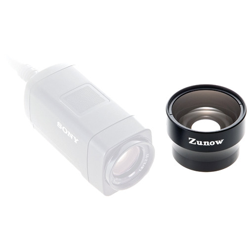 Zunow WMC-06 Wide Angle Conversion Lens