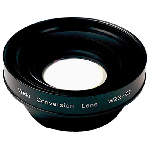 Zunow WZX-07 Wide Angle Conversion Lens