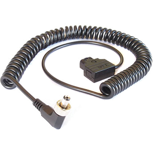 "Zylight 40"" D-Tap Battery Cable"