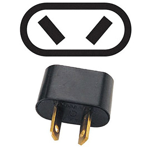 Zylight AC Plug Adapter - Australia