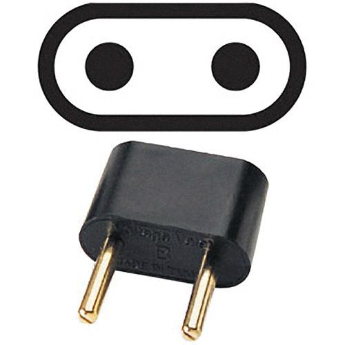 Zylight AC Plug Adapter - Europe