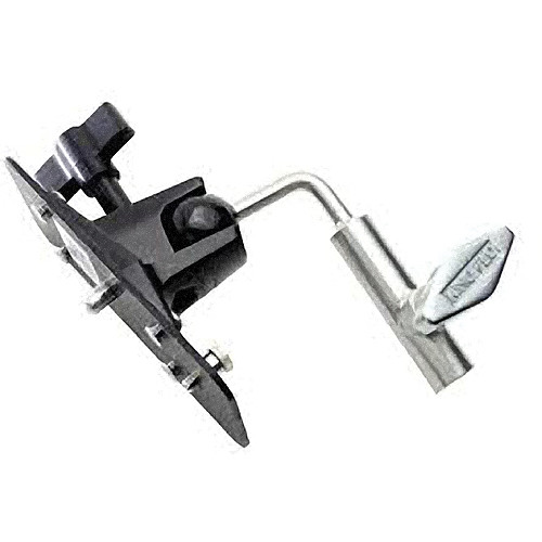 Zylight IS3 Mount Plate with Baby Receiver