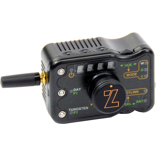 Zylight Remote Control for Z50 and Z90