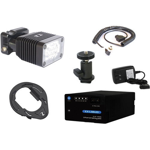 Zylight Z90 LED DV Kit