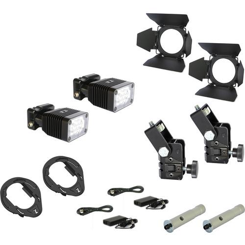 Zylight Z90 LED Double Kit