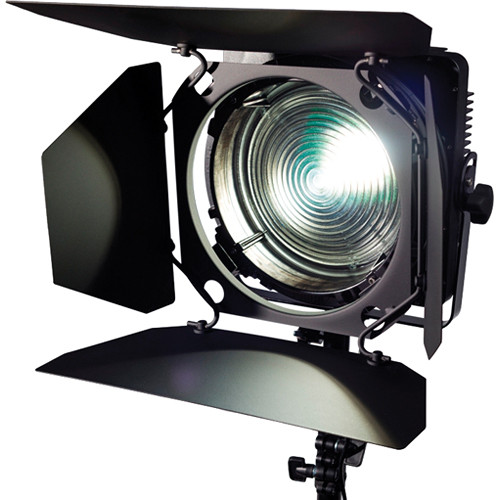 Zylight F8 LED Fresnel (Daylight)