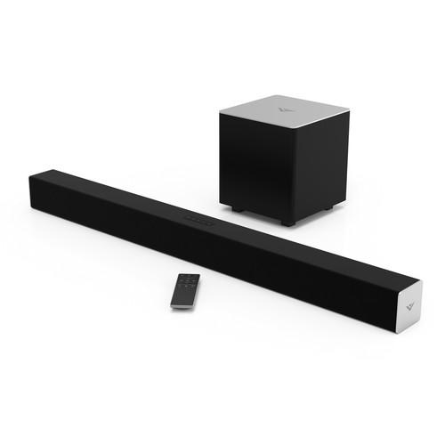 Vizio SB3821-C6 2.1-Ch Soundbar