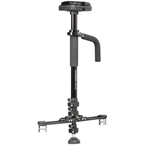 Steadicam Solo Video Camera Stabilizer & Monopod