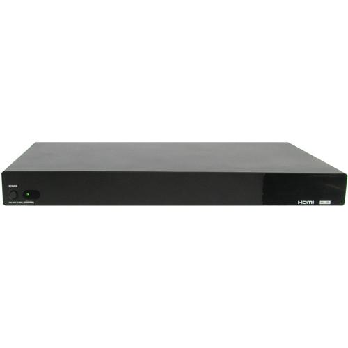 A-Neuvideo 1x4 HDMI 4K2K Video Wall Splitter