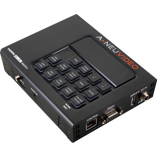 A-Neuvideo HDMI 4K UHD+ Signal Generator and Analyzer
