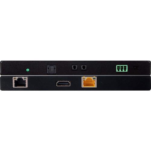 A-Neuvideo HDMI Over Single CAT5e/6/7 Receiver for ANI-1082UHD Switcher (328')