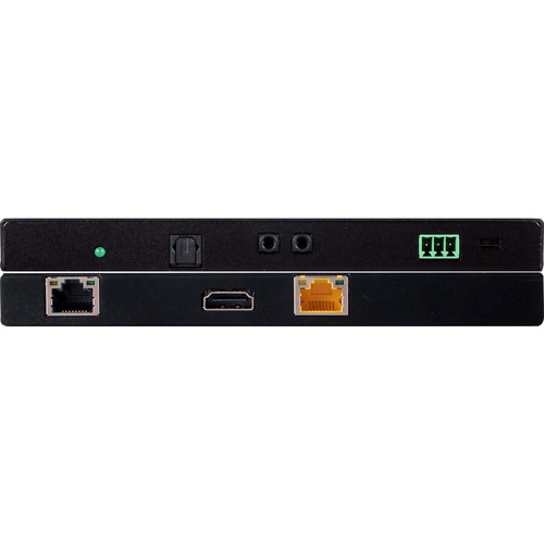 A-Neuvideo HDMI Over Single CAT5e/6/7 Receiver for ANI-1082UHD Switcher (328')