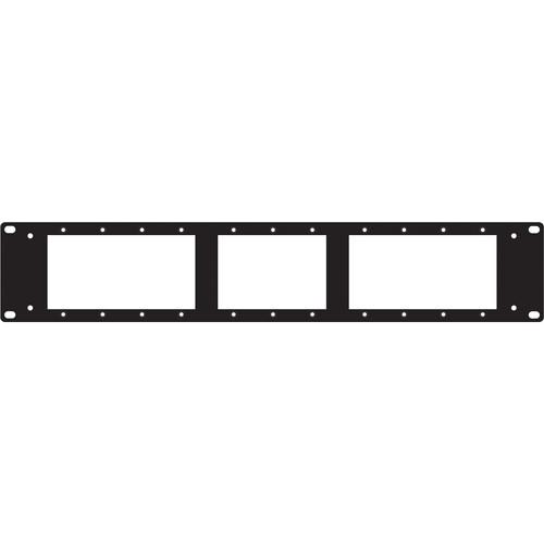 "A-Neuvideo 19"" Rack Mount Bracket for ANI-HDB70 Extender"