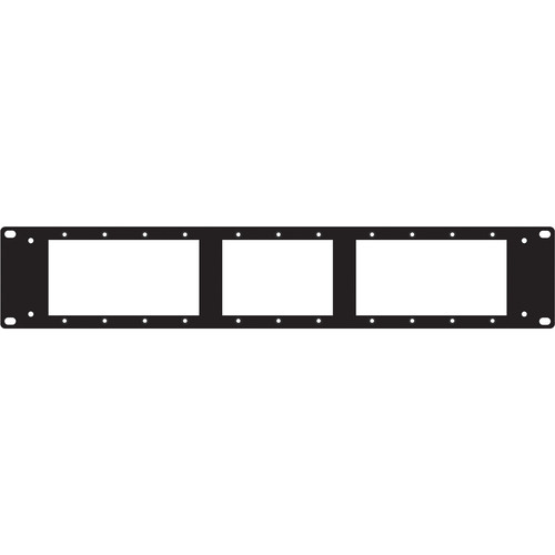 "A-Neuvideo 19"" Rack Mount Bracket for ANI-HDB70 Extender"