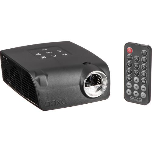AAXA Technologies S2 400-Lumen HD DLP Pico Projector
