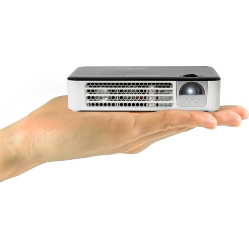 AAXA Technologies P300 Neo Android 400-Lumen HD Pico Projector with Wi-Fi