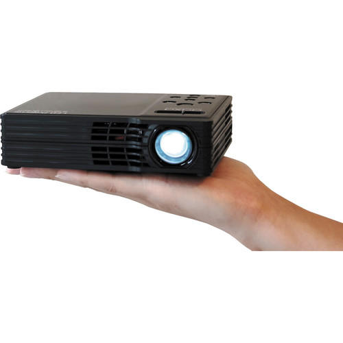 AAXA Technologies LED Showtime 3D Micro Projector