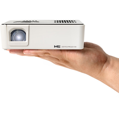 AAXA Technologies M5 900-Lumen WXGA LED Pico Projector