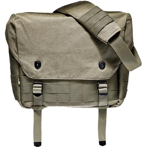 Able Archer Laptop Buttpack (Leaf)