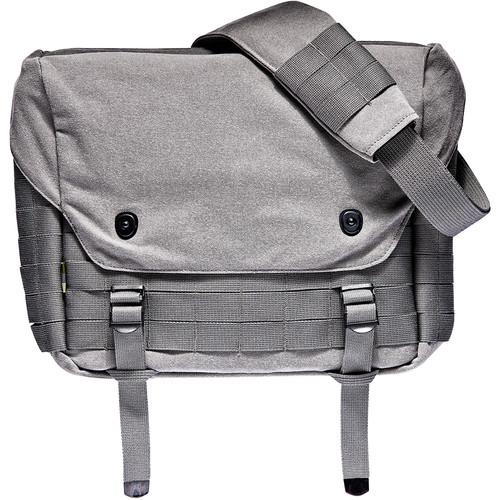 Able Archer Laptop Buttpack (Cement)
