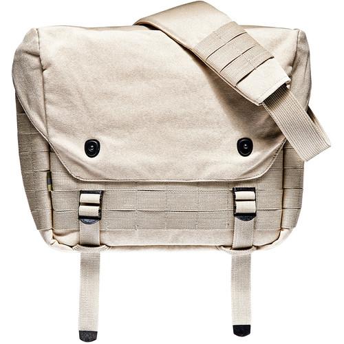 Able Archer Laptop Buttpack (Sand)