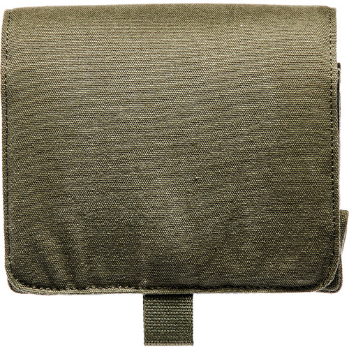 Able Archer Large Multipouch (Leaf)