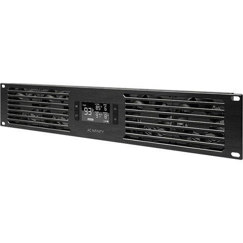 AC Infinity CLOUDPLATE X7 Rackmount Cooling Fan System