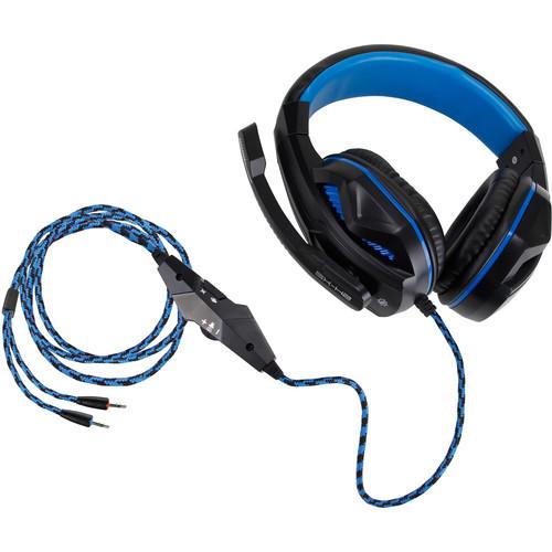 Accessory Power ENHANCE Voltaic GX-H2 Gaming Headset