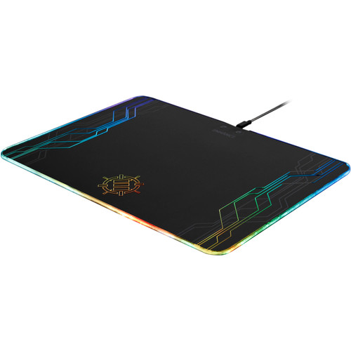 Accessory Power ENHANCE LED Gaming Mouse Pad
