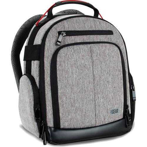USA GEAR USA Gear UBK DSLR Camera Backpack