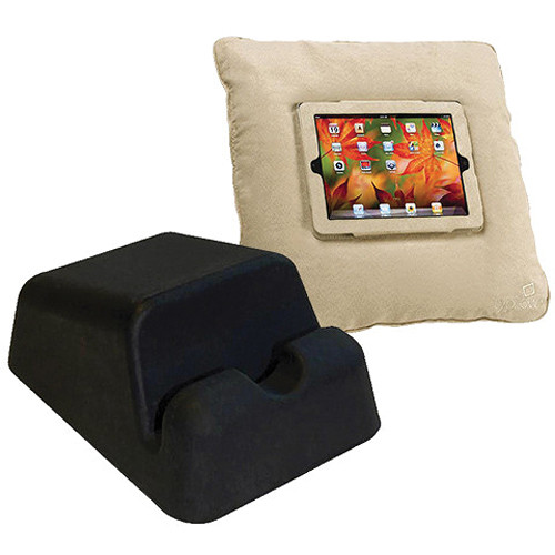 Accessory Workshop Accessory Workshop typillow and padStand Kit for iPad