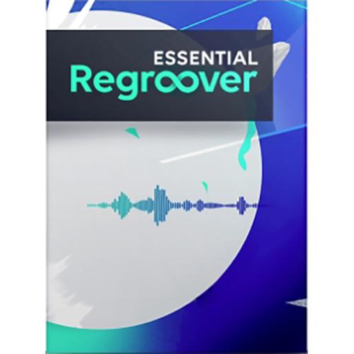 Accusonus Regroover Essential - Loop Unmixer Plug-In (Native, Download)