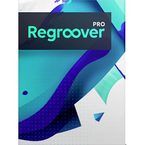 Accusonus Regroover Pro - Advanced Loop Unmixer Plug-In (Native, Download)