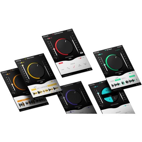 Accusonus ERA Bundle Standard Audio Repair Plug-Ins (Download)