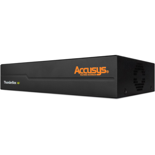 Accusys Thunderbox PCIe 3.0 Expansion Box