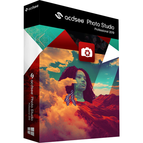 ACD Systems ACDSee Photo Studio Professional 2019 (Download)