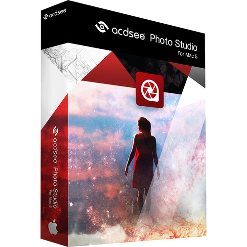 ACD Systems ACDSee Photo Studio for Mac 5 (Download)