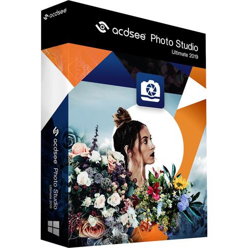 ACDSee Photo Studio Ultimate 2019 (Download)