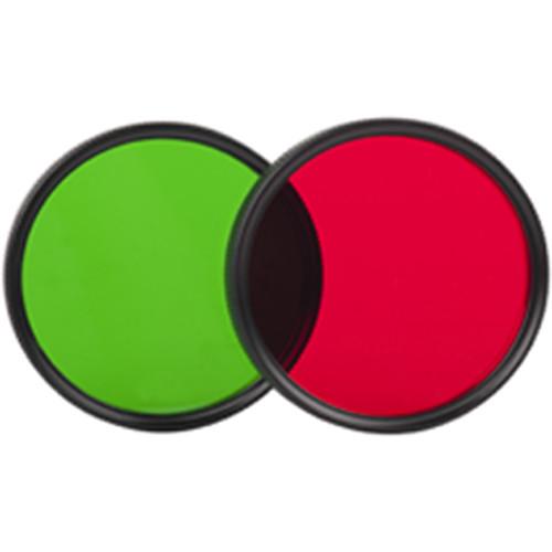 Acebeam FR50 Colored Filter Set for T36 Flashlight
