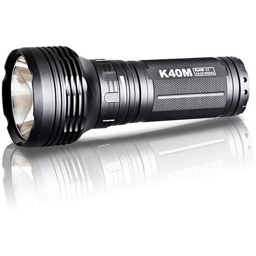 Acebeam K40M LED Flashlight
