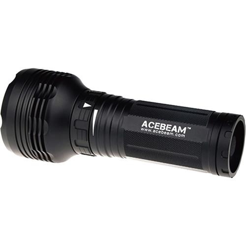 Acebeam K40S LED Flashlight (Black)