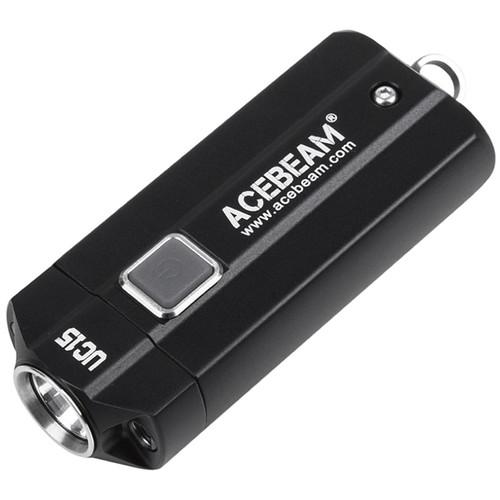 Acebeam UC15 LED Key Chain Flashlight