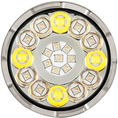 Acebeam X80-UV Rechargeable LED Flashlight