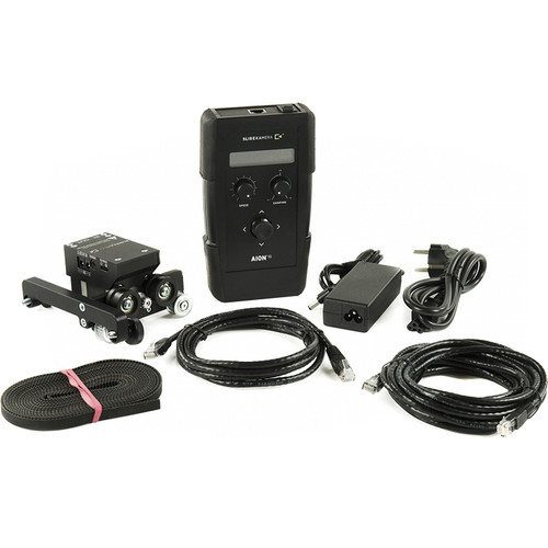 Acebil ATLAS MODULAR DRIVE 3-Axis Motion Control System