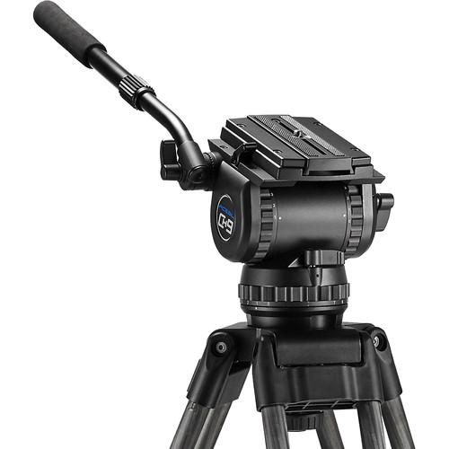 Acebil CH9 Fluid Video Head