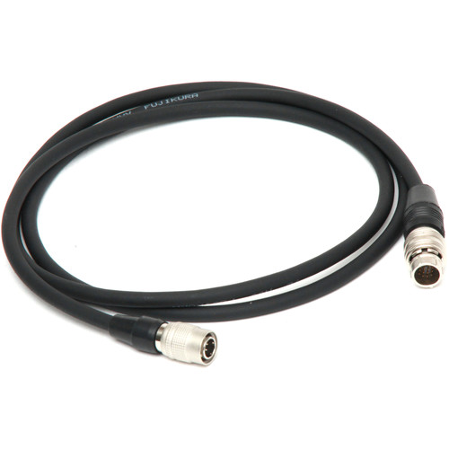 Acebil 12-Pin Sony to AS-1 Zoom Controller Cable